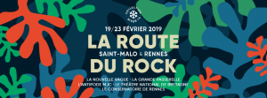 la route du rock collection hiver 2019