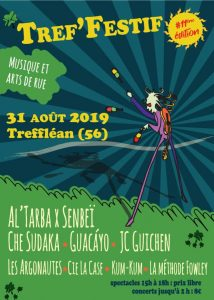 Festival Tref'festif #11