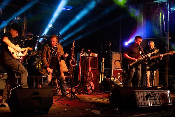 3e édition du Festival Rock à Guilli avec au programme : Faleoze (rock) / Kenata (pop-rock) / Les Teddy's (rock) / Les Heal's Pearl (rock). Feu d'artifice en clôture.