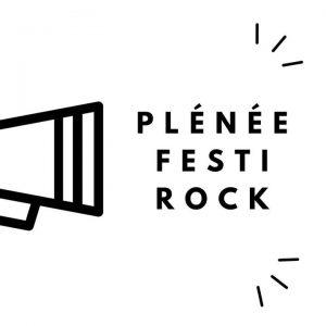 Bienvenue sur l'événement de la 3ème édition du Plénée Festi Rock !