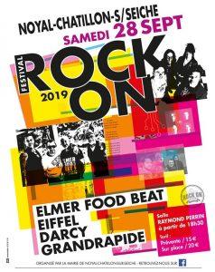 Festival Rock On #5