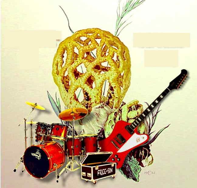 Personnaliser son instrument de musique