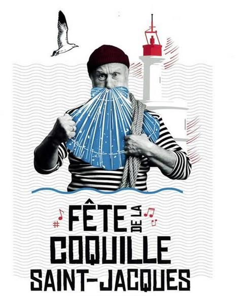 LaFête de la coquille Saint-Jacques sera de retour sur le site de la criée de Erquy. Village avec animations & vente de coquilles ...