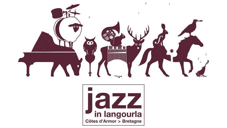 Malgré les incertitudes liées à l'épidémie de la COVID-19, le festival jazz in Langourla est actuellement maintenu.
