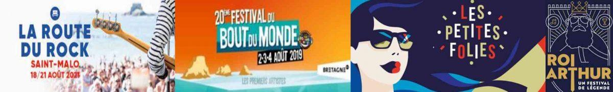 Festival Août : Le guide de votre été