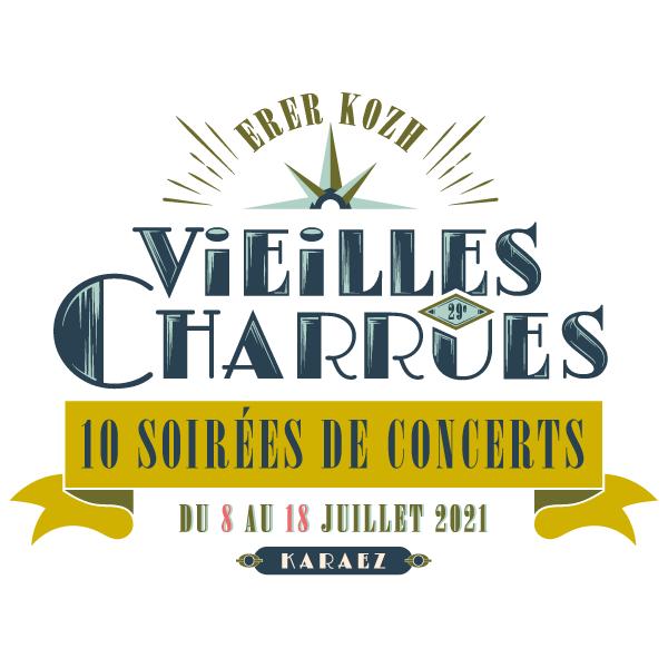 Une 29e édition des Vieilles Charrues en 10 soirées de concerts, un tout nouveau rendez-vous éphémère, aussi inédit qu'extraordinaire car il n'aura lieu qu'une fois, cet été 2021.  du 8 au 18 juillet 2021.